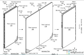Surface Phone patent 1