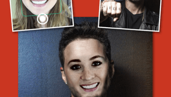 New Face Swap Android app transforms your selfies into fun scenes