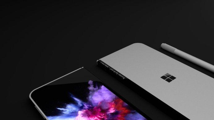 Surface Andromeda Phone 2