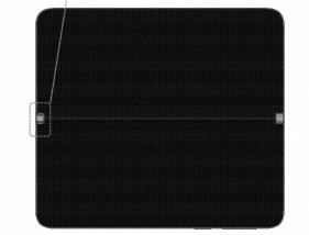 Surface Phone OLED display 3D sketch 3