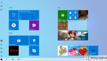Windows 10 May 2019 Update(1903) has a color banding bug