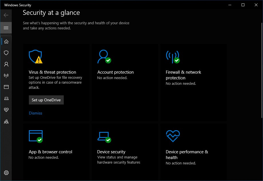 Video] Steps to disable Windows Defender permanently on