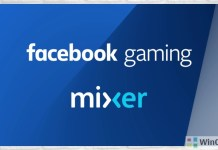 Mixer and Facebook Gaming