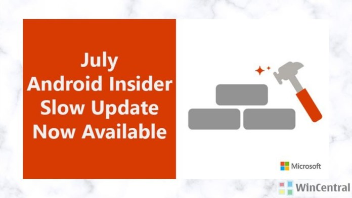 Android Office Insider