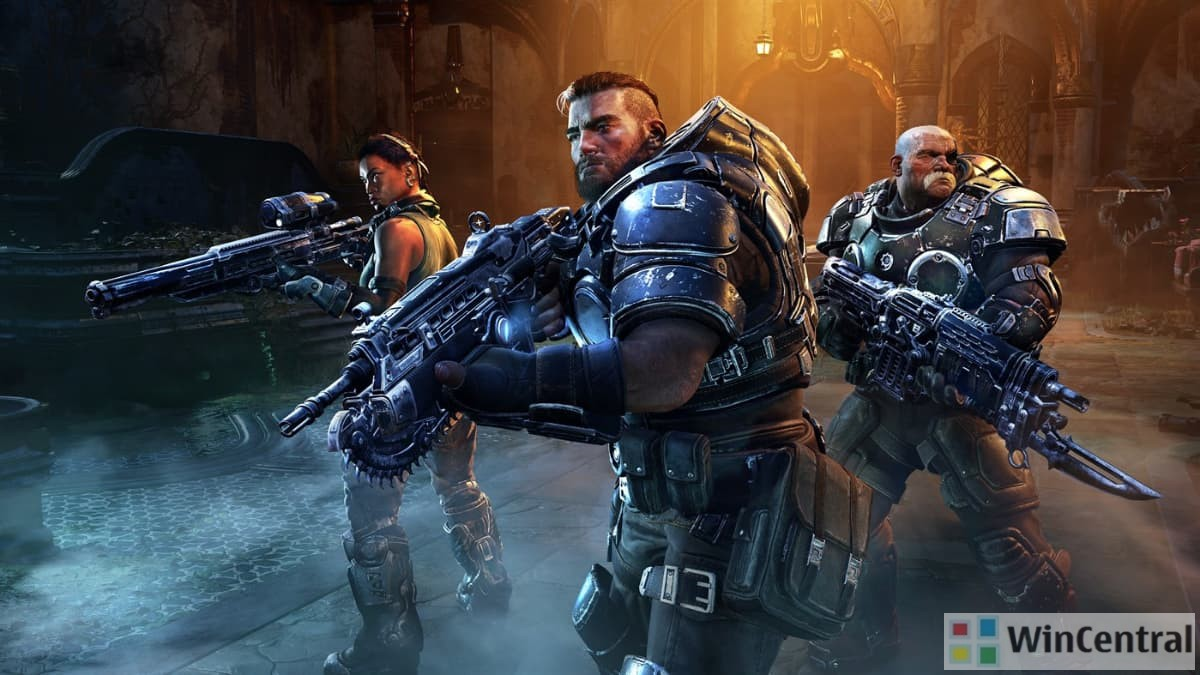 Gears Tactics releases November 10 on Xbox consoles alongside Xbox Series X|S, pre-install now with Xbox Game Pass - WinCentral