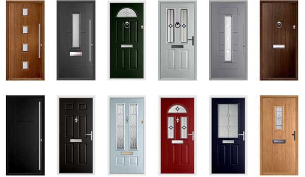الأبواب والشبابيك