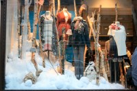I love Anthropologie Displays This Christmas   The Window ...