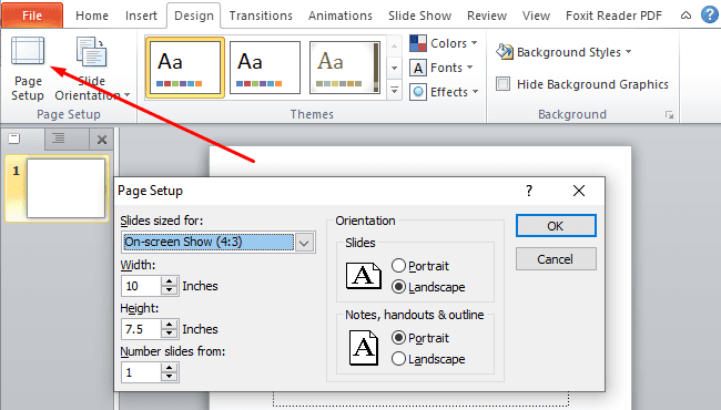 PowerPoint tips and tricks