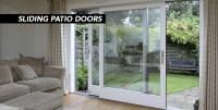 Sliding Patio Doors - The Window Store