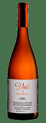 Vino Val de Nairoa de Bodegas Nairoa The Wine Bird