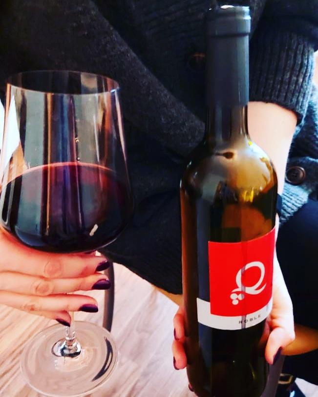 Wine Roquesan