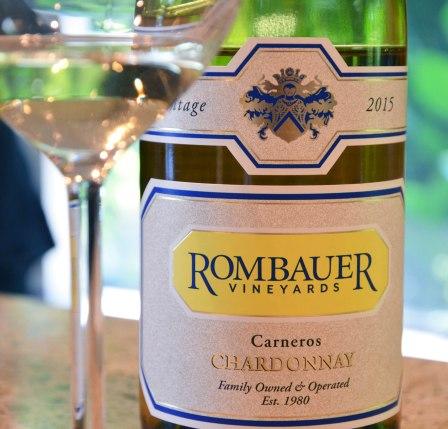 Rombauer Chard