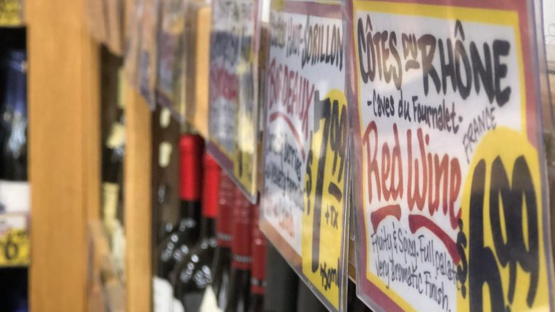 Best Trader Joe's Wines of 2020