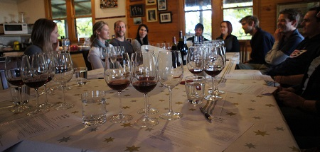 Free Wine Tasting In Your Home