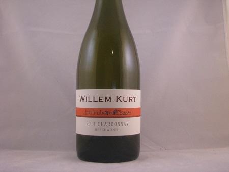 Willem Kurt Beechworth Chardonnay 2014