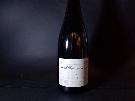 Jacques Selosse Millesime Grand Cru Blanc de Blancs Champagne 2005