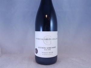 Patricia Green Old Vine Estate Vineyard Pinot Noir 2016