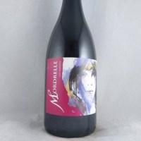Mordrelle Wines Barbera Langhorne Creek 2019