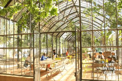 Greenhouse Restaurant