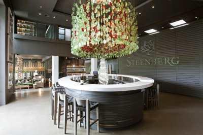 Steenberg Wine Tasting Room