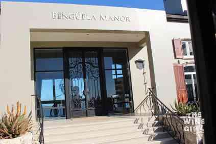 Benguela-manor