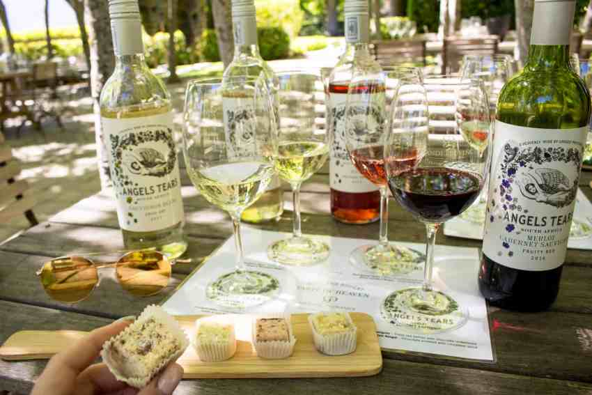 Grande-Provence-nougat-and-wine-pairing-angels-tears-the-wine-girl-cape-town
