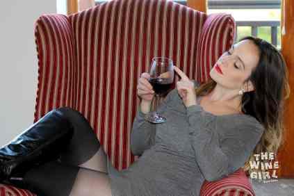 Kleine-Zalze-wine-tasting-red-chair