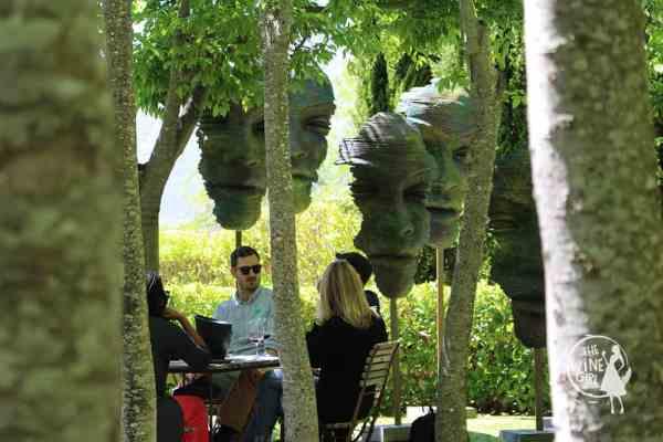 Grande-Provence-wine-tasting-garden-franschhoek