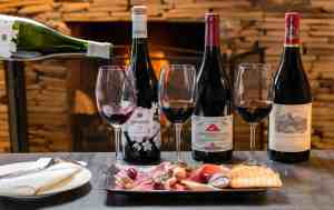 Anthonij Rupert Wyne_Winter Tapas_2018 (Small)_Shiraz & Charcuterie