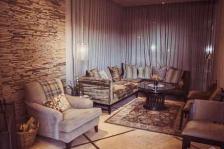 Anthonij Rupert Wyne Tasting Lounge