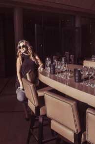 Anthonij Rupert Wyne Wine Tasting Bar the wine girl cape town