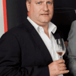 Michael Crossley wine judge South Africa Sommelier Awards 2018
