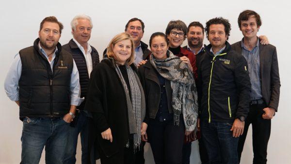Stellenbosch Wine Routes Board of Directors