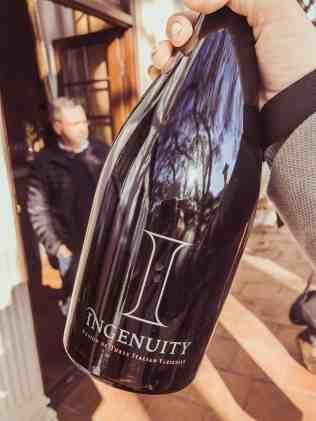 Nederburg Ingenuity red wine