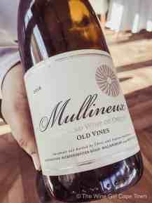 La petite colombe franschhoek wine valley
