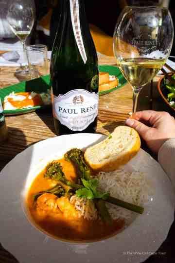 Paul Rene MCC Food