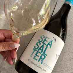Groote Post Seasalter 2018 Sauvignon Blanc South Africa Darling