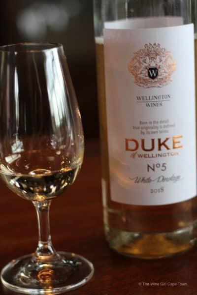 Wellington Wines Tasting Room