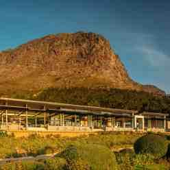 Haute Cabrière Franschhoek Wine Valley