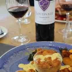 Louisvale food and wine
