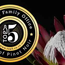 top 5 pinot noir wines announcement south africa 2020