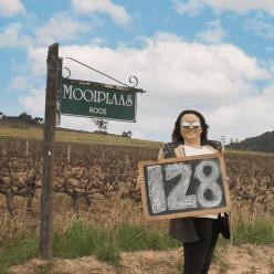 Mooi plaas wine farm