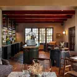 Nederburg The manor restaurant