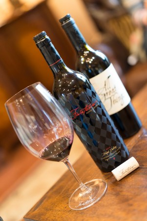 2013 Fantesca Estate Cabernet Sauvignon by winemaker Heidi Barrett