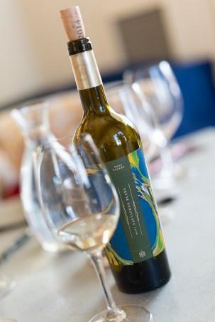 Durant & Booth 2014 Sauvignon Blanc
