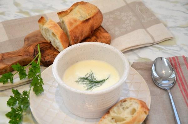 fennel-cream-soup