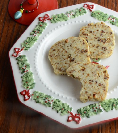 savory-goat-cheese-shortbreads