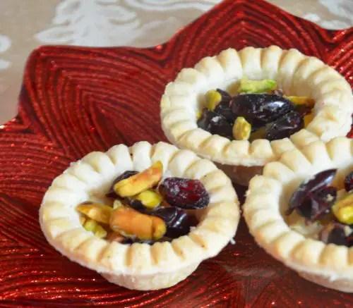cranberry-boursin-tarts