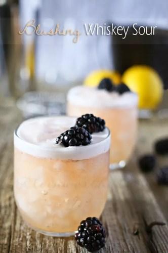 Blushing-Whiskey-Sour