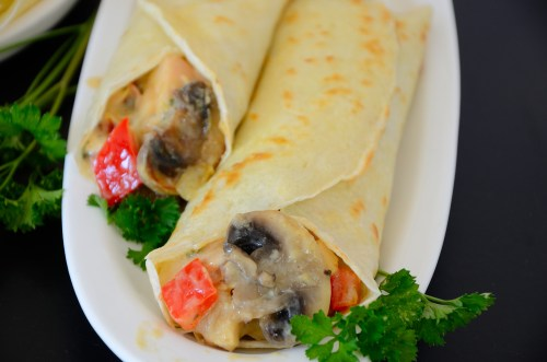 chicken-crepes